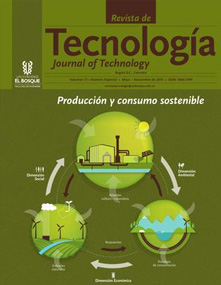 Revista de tecnología-Journal of Technology
